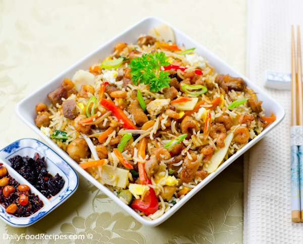 Fried rice chinese fried rice forumfinder
