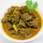 Sri Lankan Beef Curry