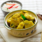 Breadfruit Curry (Del Maluwa)