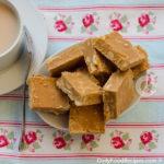 Milk Toffee (Kiri Toffee / කිරි ටොෆී)