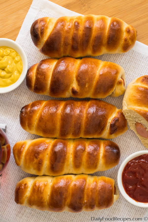 Sausage Bun