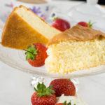 Butter Cake (බටර් කේක්)