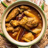 Chicken Curry – චිකන් කරි – කුකුල් මස් කරි